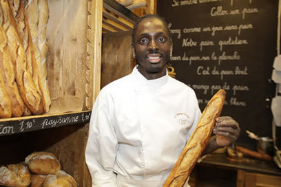 LA MEILLEURE BAGUETTE DE PARIS - FRANCOFOLIES de Abel Carballiño | Ressources FLE | Scoop.it
