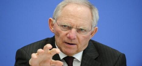 Le meilleur de l'actualité: L'Allemagne anticipe la fin de l'euro et prépare sa sortie de l'UE | Toute l'actus | Scoop.it