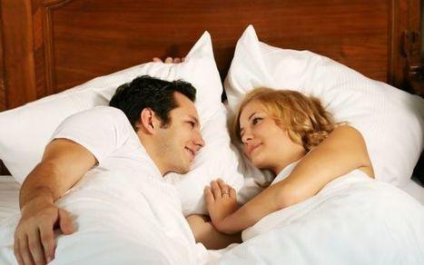 SEX s manželem až 2 hodiny! Místo 3 minut!!! | Health & Beauty - International | Scoop.it