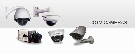 CCTV Camera Services Dealer Delhi, CCTV Cameras suppliers Gurgaon India | Saviour Technologies System Pvt | Scoop.it
