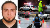 Man held over NY bomb attacks after shootout | Business News & Finance | Scoop.it