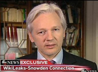 Les révélations de Snowden vont se poursuivre selon Julian Assange - euronews | Assange Snowden leaks from government | Scoop.it