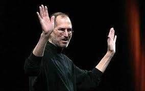 Presentation Lessons from Steve Jobs | Creative Presentation Skills | Scoop.it