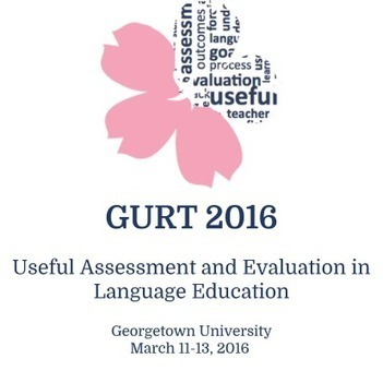 GURT 2016 | Applied linguistics and knowledge engineering | Scoop.it