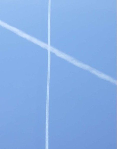 #chemtrails - #contrails - The Skeptic's Dictionary - Skepdic.com | The Matteo Rossini Post | Scoop.it