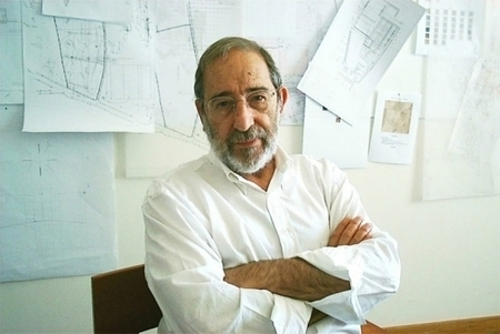 Álvaro Siza Vieira Honored with Golden Lion for Lifetime Achievement | The Architecture of the City | Scoop.it