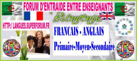 1AS L'interview .... Evaluation diagnostique   L'interview au cours de français   Scoop.it