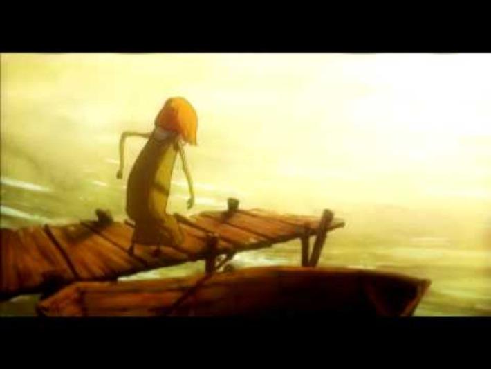 Tir Nan Og – animated short film directed by Fursy Teyssier « Safegaard – Movie Theater   Machinimania   Scoop.it