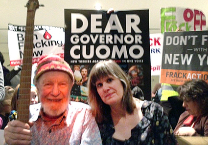 Sandra Steingraber: Next 12 Steps to Stop Fracking in New York | EcoWatch | Scoop.it
