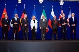 Presbyterian Church (U.S.A.) - News & Announcements - PC(USA) leaders join other Christian groups in support of Iran nuclear agreement | THINKING PRESBYTERIAN | Scoop.it