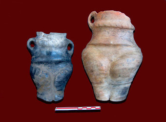 GRECE : The 'Four Lakes Culture' of prehistoric Macedonia | World Neolithic | Scoop.it