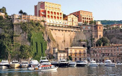 Capri and Sorrento: romance and magic on a Med escapade - Telegraph | Italia Mia | Scoop.it