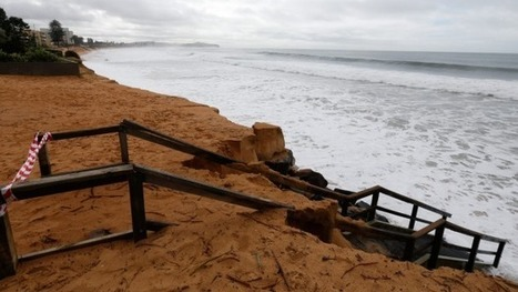 Coastal management funds 'largest in decades' | NSW National Parks | Scoop.it
