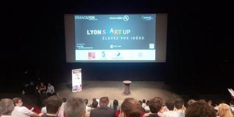 Lyon Startup: les mentors sessions débutent | Actu' & Innovation Cinéma | Scoop.it