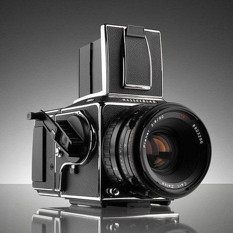 Shooting Film: Hasselblad Kills Off The 503CW, End Of The Line for The Hasselblad V System   L'actualité de l'argentique   Scoop.it
