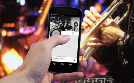 Tutoriel : Comment profiter de sa musique hors connexion sur Google Play Musique | netnavig | Scoop.it