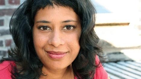 Going Multiracial -Rinku Sen | Mixed American Life | Scoop.it