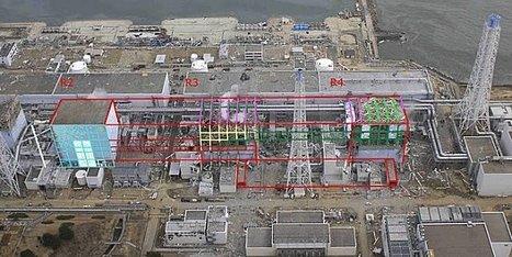 Le réacteur n°3 de Fukushima Daiichi (2ème partie) | Le blog de Fukushima | Japon : séisme, tsunami & conséquences | Scoop.it