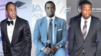 2013 Wealthiest Hip-Hop Artists and Their Businesses | music | Scoop.it
