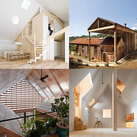 houses in houses Archives - Dezeen | 建築 | Scoop.it