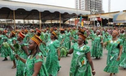 CAMEROUN : Épouses, Maîtresses et Concubines au Parlement et dans les conseils municipaux - CAMEROUNPRESSINFOS     news alertes contenus | Oyem Hebdo | Scoop.it