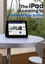 Princeton Day School iPad Program Student & Parent FAQ | iPads in Education | Scoop.it