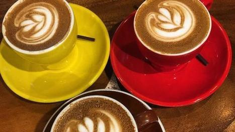 Jakarta's Giyanti cafe a safe house for coffee snobs | Coffee News | Scoop.it
