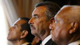 Federal judge lifts LAPD consent decree | Police Problems and Policy | Scoop.it