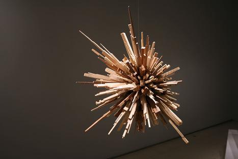 James McNabb | reseau artistique | Scoop.it