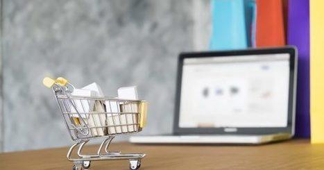 ¿Te has quedado sin champú en casa? Amazon lanza su botón de... | #ecommerce #retail | Scoop.it