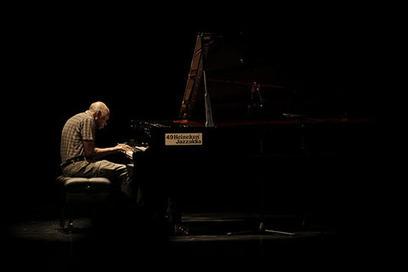 Muhal Richard Abrams (Donostia - San Sebastián, 24-7-2014) | JAZZ I FOTOGRAFIA | Scoop.it