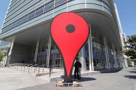 Estrategias SoLoMo para negocios locales (marketing digital de cercanía) | micomerciolocal.com - Promoción del pequeño comercio local | Pequeños comercios, grandes ideas para vender más | Scoop.it