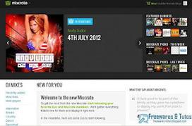 Online : 7 solutions en ligne pour écouter gratuitement de la musique en tous genres | netnavig | Scoop.it