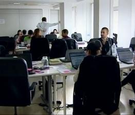 El 'ecoworking': una nueva forma de trabajar en equipo por el planeta - ANTENA 3 TV | AFIN-TRABAJO EN EQUIPO | Scoop.it