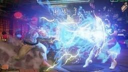 <a href='http://gam3.es/juegos/noticias/la-beta-de-street-fighter-v-a-funcionado-durante-una-hora-123'>La beta de Street Fighter V a funcionado durante una hora</a> | GAM3 | Scoop.it