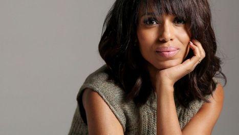 Kerry Washington Talks Domestic Violence, Motherhood - ABC News | dysfunctional | Scoop.it