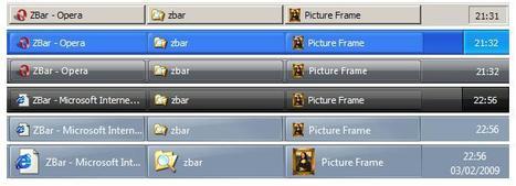 Etendre la barre de tâches Windows sur un second moniteur, ZBar | Time to Learn | Scoop.it