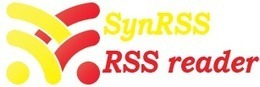 SynRSS: a new RSS reader with offline and full-text features | Mon panier veille et curation | Scoop.it