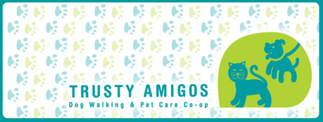 Bilingual Collaboration at Trusty Amigos Dog Walking Co-op | Economic Networks - Networked Economy | Scoop.it