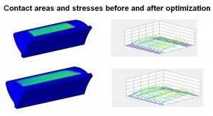 How simulation improves gears for wind turbines | Wind Energy | Scoop.it