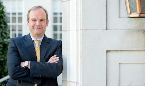 Interview with Professor Todd Landman — THE FREE THINKTANK | Sustainable Universities | Scoop.it