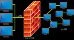 Why You Require A Firewall | Protect The Web | Internet Security | Scoop.it
