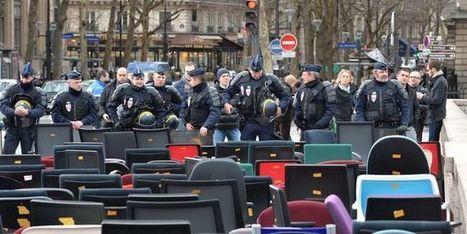 Les «faucheurs de chaises» s'invitent au procès Cahuzac - le Monde | Actualités écologie | Scoop.it