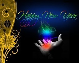Happy New Year 2013 SMS And Facebook Status,Greetings,Wishes and more | Myyouthclub | Scoop.it