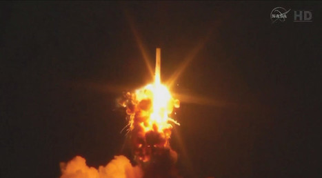 Investigations into October Launch Accidents Entering Final Phases   The NewSpace Daily   Scoop.it