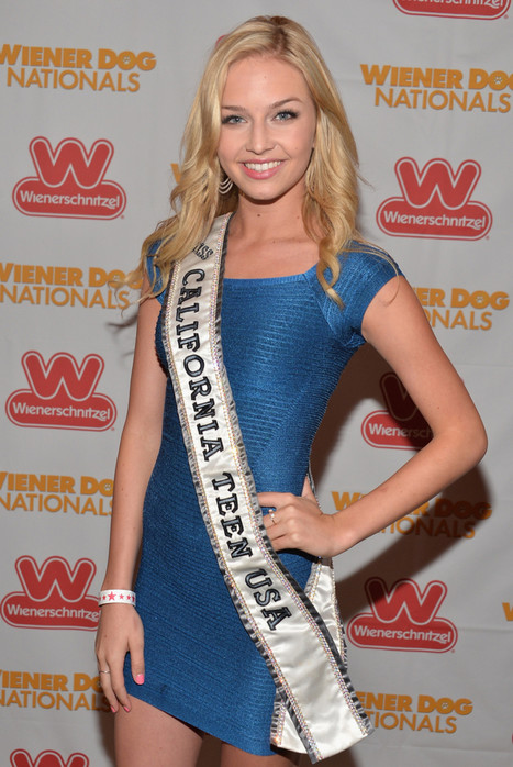 FBI Investigates MIss Teen USA Nude Photo 'Sextortion' Claims | Phone Sex and Sex Work | Scoop.it