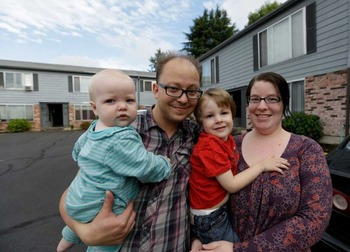 High Rents are Pushing Portland, Oregon Locals | Bornstein  Law + BPG Insights | Scoop.it