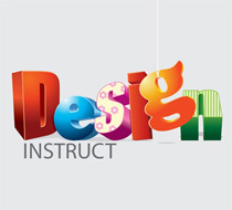 Design Instruct: A Web Magazine for Designers and Digital Artists | photoshop ressources | Scoop.it