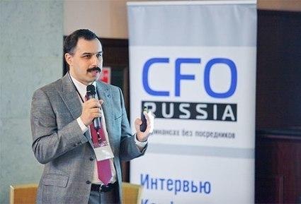 Максим Нальский: «Преимущество B2B в том, что клиенты «стадные» - Сообщество менеджеров E-xecutive | B2B | Scoop.it