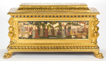 Il Mobile nel Rinascimento | Antico&Restauro | Scoop.it
